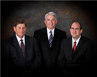 Spencer Schram, Founder; Scott Timmington, Founder; Paul Williams, Managing Partner